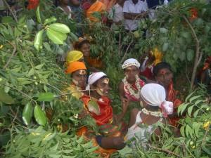 Tempelfestival